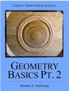 Geometry Basics Pt 2