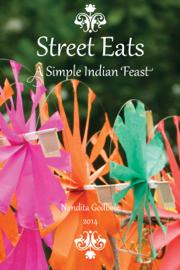 Street Eats book