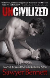 Uncivilized PDF Download
