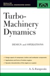 Turbo-Machinery Dynamics