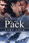 Desired By The Pack Part Four