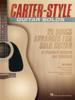 The Carter Family - Carter-Style Guitar Solos artwork