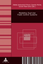 Modelling Dual-Use Trade Control Systems