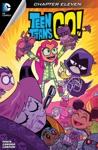 Teen Titans Go 2014-  11