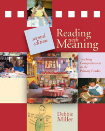 Reading with Meaning, 2nd edition book
