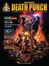 Five Finger Death Punch - The Wrong Side Of Heaven And The Righteous Side Of Hell Songbook
