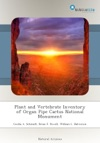 Plant And Vertebrate Inventory Of Organ Pipe Cactus National Monument