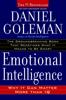 Daniel Goleman - Emotional Intelligence artwork