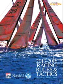 Racing Rules & Tactics