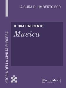 Il Quattrocento - Musica Copertina del libro