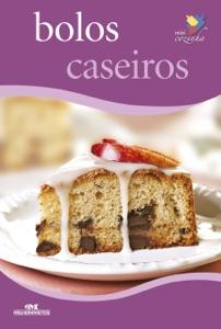 Bolos Caseiros Book Cover