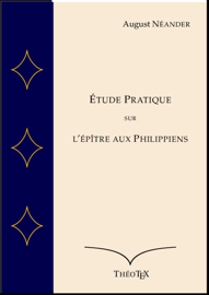 Étude Pratique sur l'Épître aux Philippiens