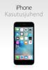 Apple Inc. - iPhone'i kasutusjuhend iOS 9.3 jaoks artwork