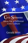 Civic Sermons Ideas For A Different Culture