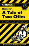 CliffsNotes On Dickens A Tale Of Two Cities