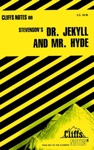 CliffsNotes On Stevensons Dr Jekyll And Mr Hyde