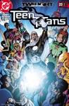 Teen Titans 2003- 23