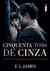 Cinquenta Tons de Cinza (Portuguese Edition)