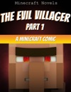 Minecraft Comic The Evil Villager Part 1