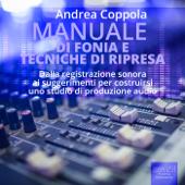 Manuale di fonia e tecniche di ripresa Book Cover