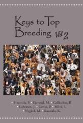 Keys to Top Breeding Vol2