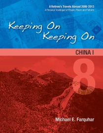 Keeping On Keeping On: 8---China I PDF Download