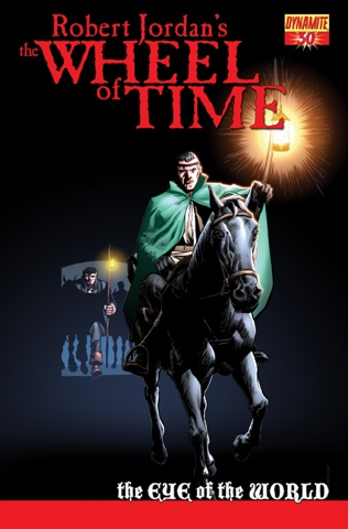 Robert Jordan's Wheel of Time: The Eye of the World #30 PDF Download