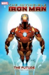 The Invincible Iron Man Vol 11