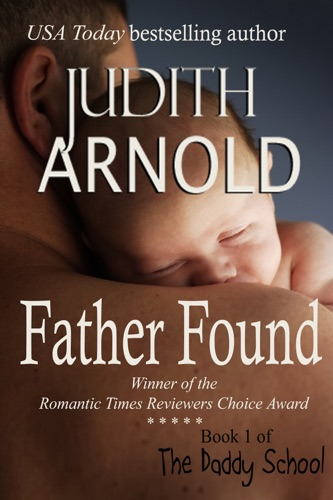 Judith Arnold - Father Found