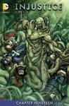 Injustice Gods Among Us Year Three 2014- 19