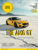 CarMagazine - Carmagazine grafismos