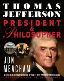 Thomas Jefferson: President and Philosopher PDF Download