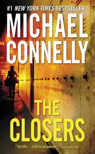 Michael Connelly - The Closers