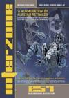 Interzone 257 Mar - Apr 2015