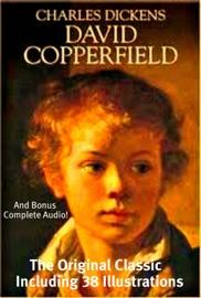 David Copperfield Deluxe Epub Edition