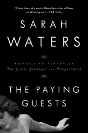 The Paying Guests book