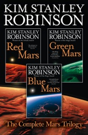 Download and Read Online The Complete Mars Trilogy