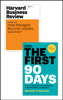 Michael D. Watkins - The First 90 Days with Harvard Business Review article
