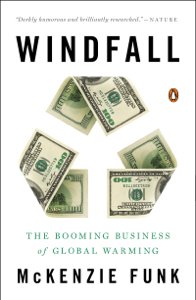 Windfall Libro Cover