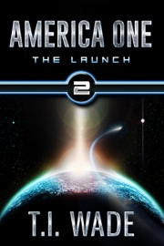 America One The Launch Book 2