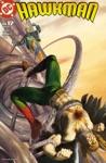 Hawkman 2002- 17