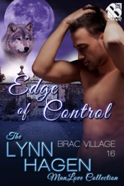 Download and Read Online Edge of Control [Brac Village 16]