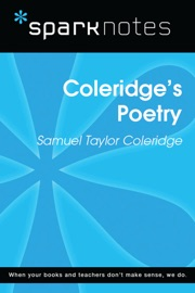 COLERIDGES POETRY (SPARKNOTES LITERATURE GUIDE)