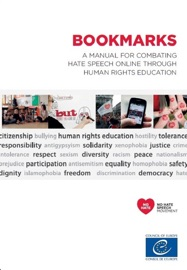 BOOKMARKS - A MANUAL FOR COMBATING HATE SPEECH ONLINE THROUGH HUMAN RIGHTS EDUCATION