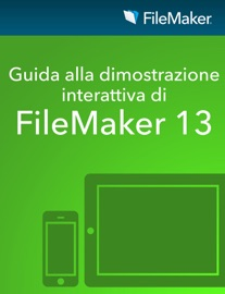 SCRIPT DELLA DEMO ESPLICATIVA DI FILEMAKER 13