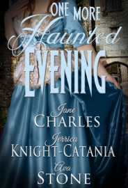 One More Haunted Evening book