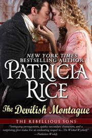 The Devilish Montague book