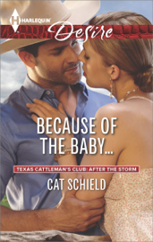 Because of the Baby... book