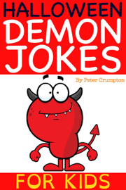 Halloween Demon Jokes For Kids