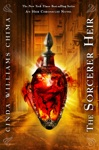 The Sorcerer Heir Book 5